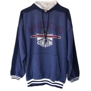 Vintage Mendocino sweatshirt